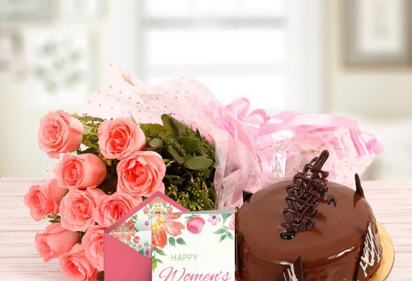 Gifts for Women's Day