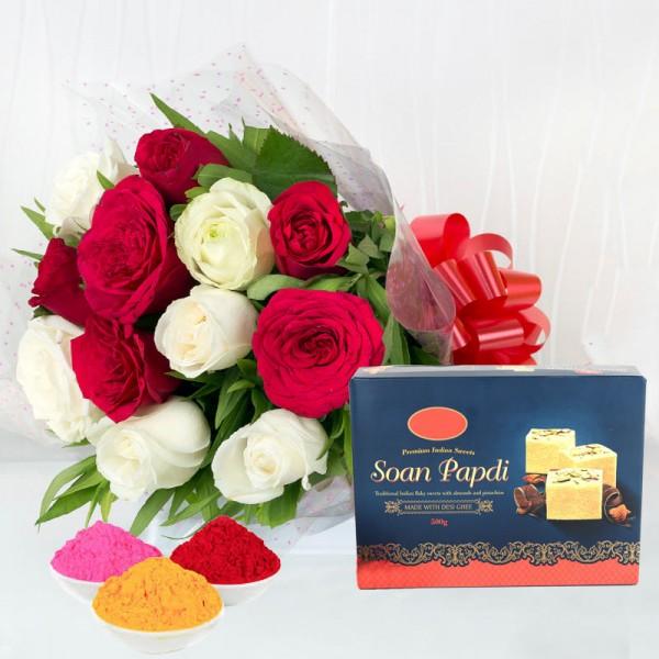Send Holi Gifts Online