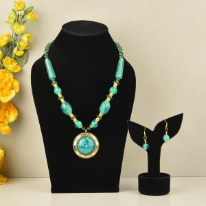 Necklace Set For Sister