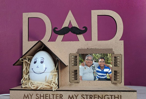Father's Day Personalized Gifts