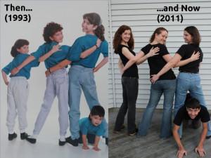 Childhood Pic