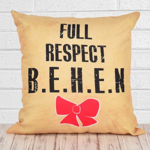 Your Respect