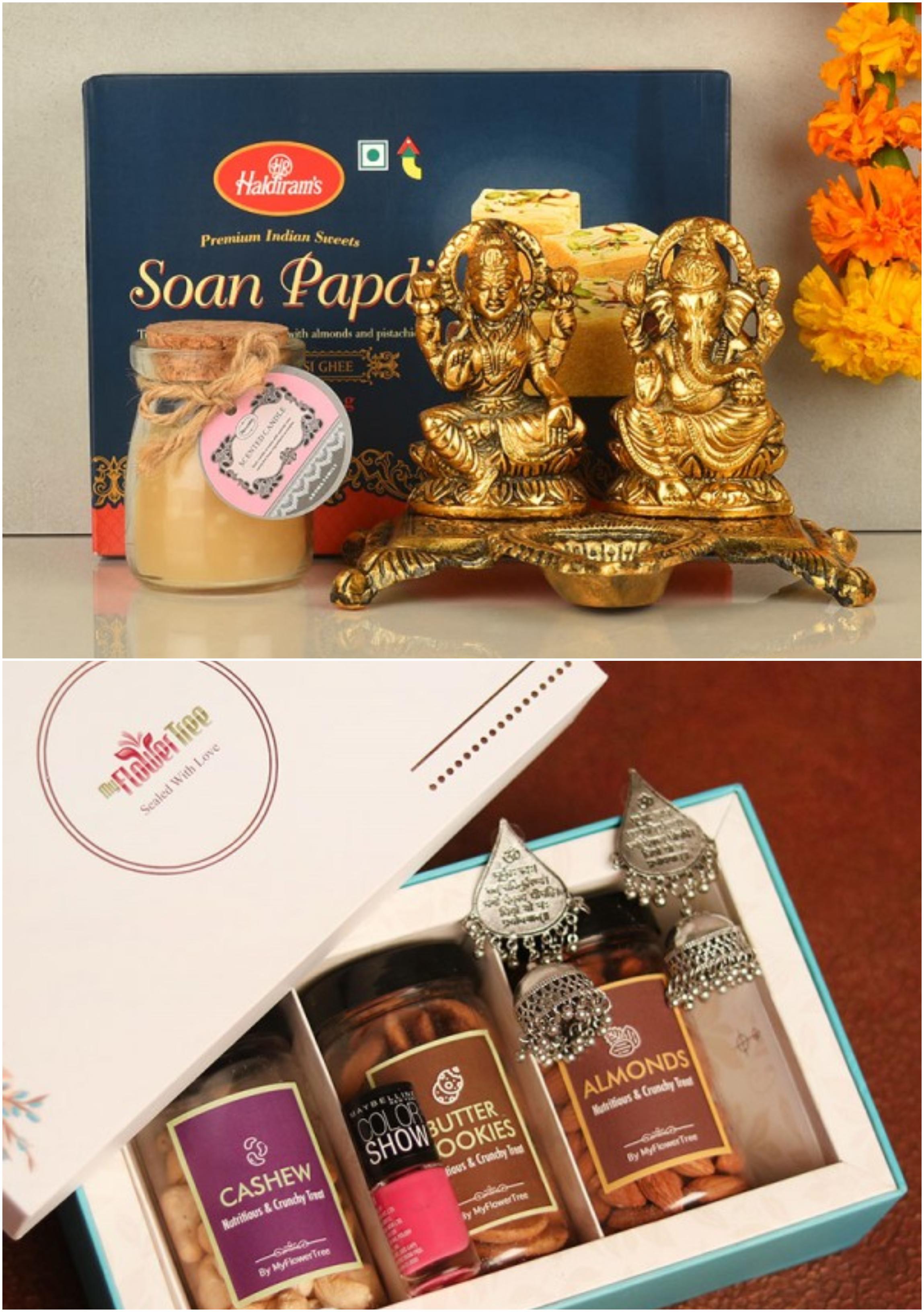 Exclusive Diwali Gift Hamper
