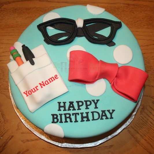 Profession Cake