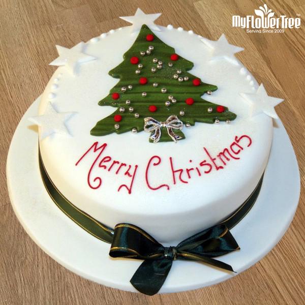 Merry Christmas - MyFlowerTree