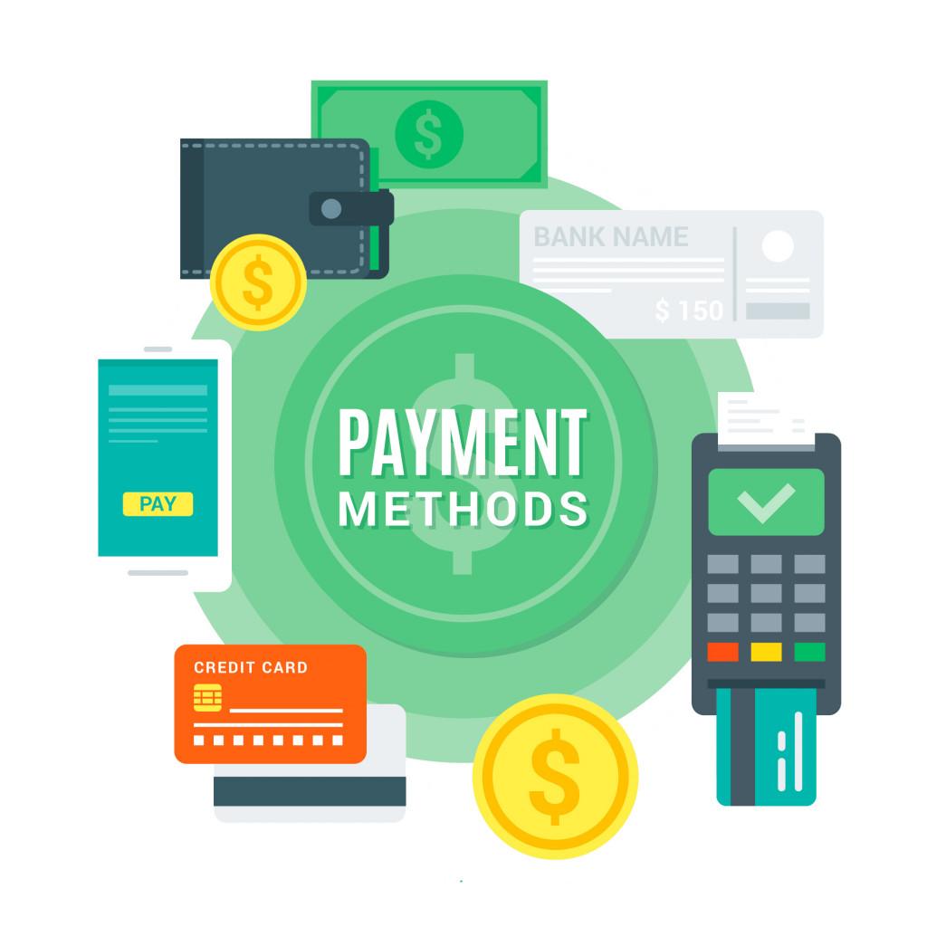 multiple payment gateways