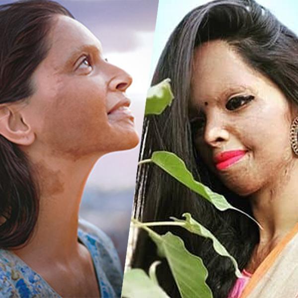 chappak: happy women's day