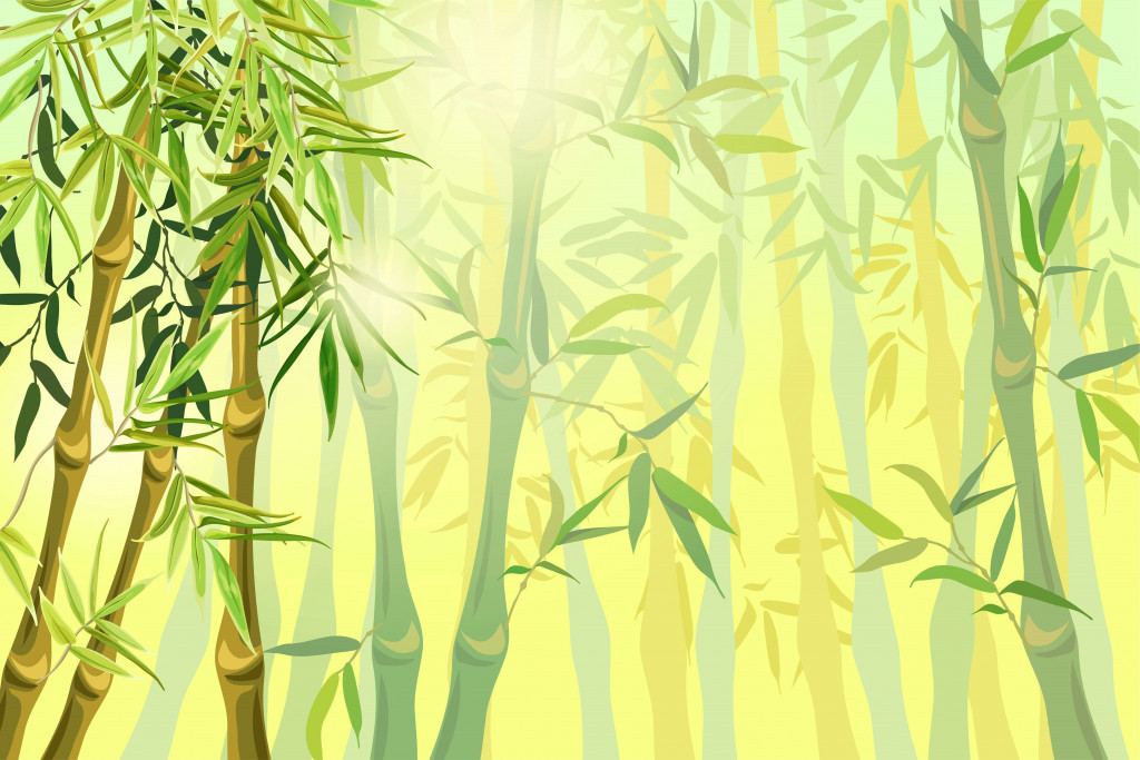 bamboo tree online