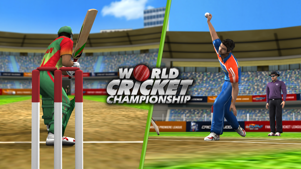 world cricket championship 2