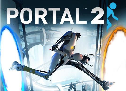 portal 2 game