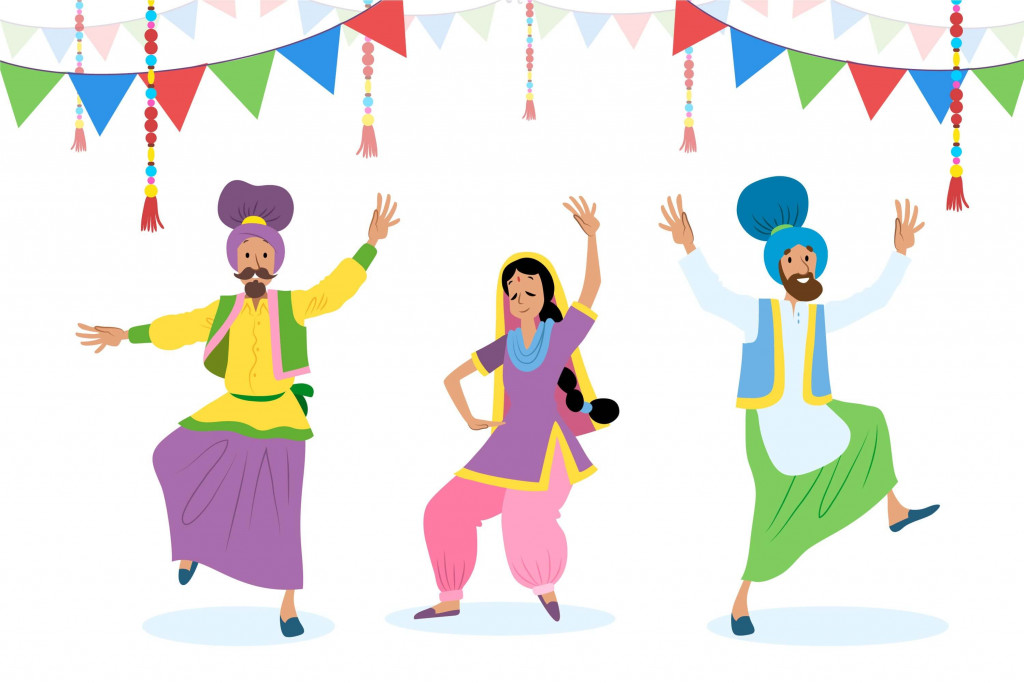 Baisakhi Dance Battle