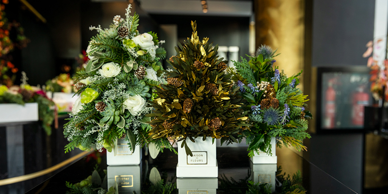 How to decorate a home with flowers on the Wedding Anniversary