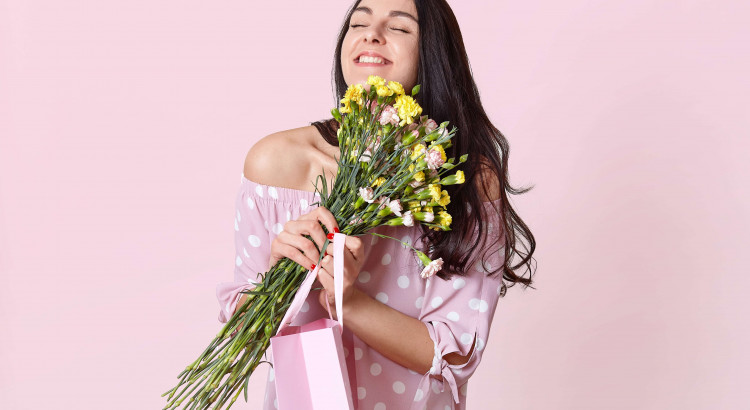 7 flowers through which can affect your emotion