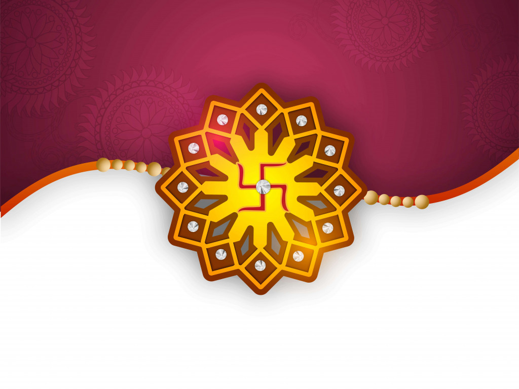 celebrate Raksha Bandhan: send rakhi online