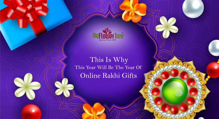 choose online rakhi gifts for sibling