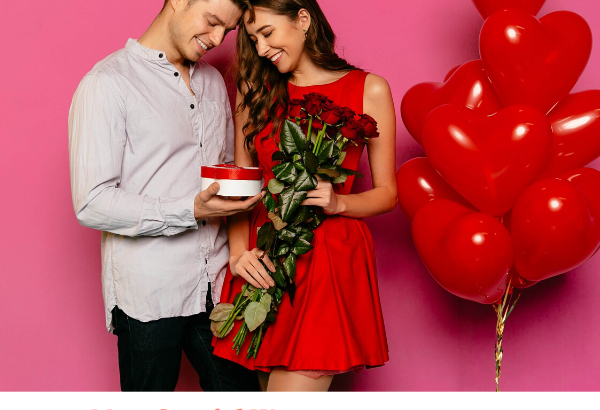 6 Most Special Ways to Celebrate Your First Anniversary Like You Never Did Before