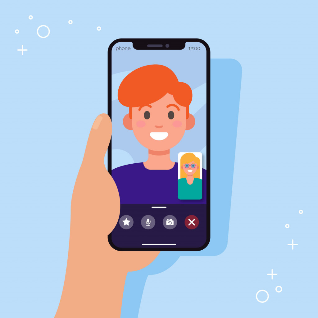 propose your crush on video call