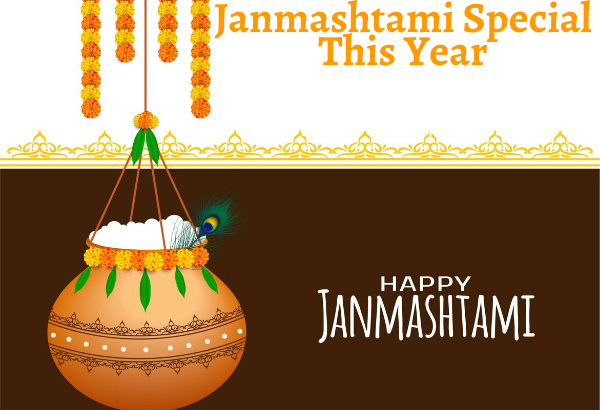 make janmashtami special with these ideas