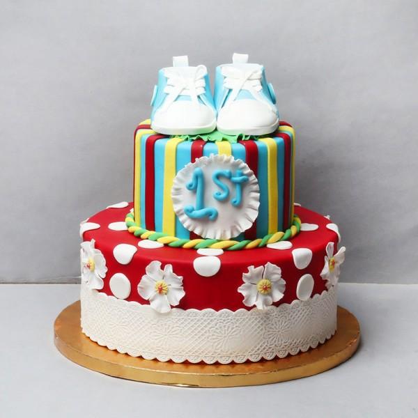 make special designer cake