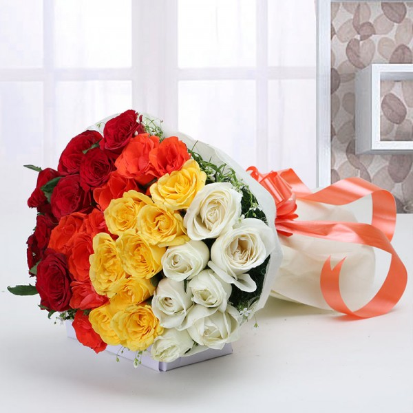 send bouquet for grandparents day