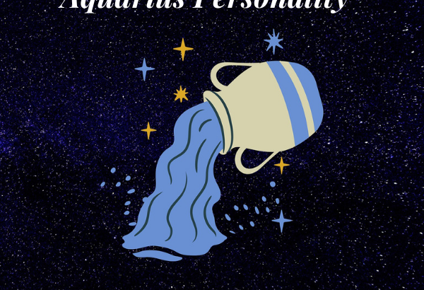 7 Interesting Things About Aquarius Personality