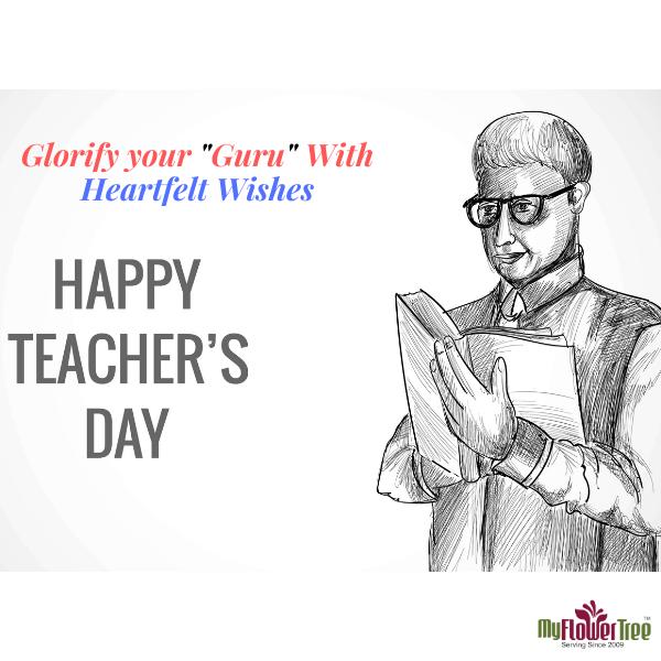 happy teachers day to all teachers