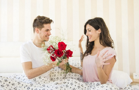 Make Your Special Occasions Extra Special with the help of online flowers delivery