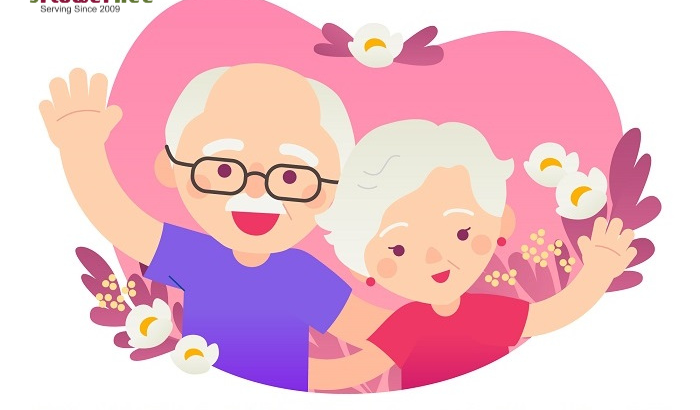 Tips To Make This Grandparents Day Special