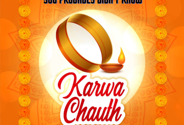 facts of karwa chauth vrat