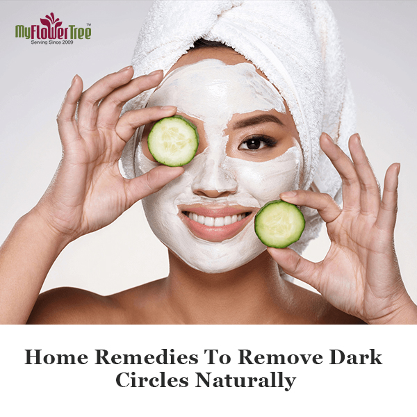 dark circle removal