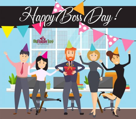 8 Brilliant Ways to Celebrate Boss Day in 2020