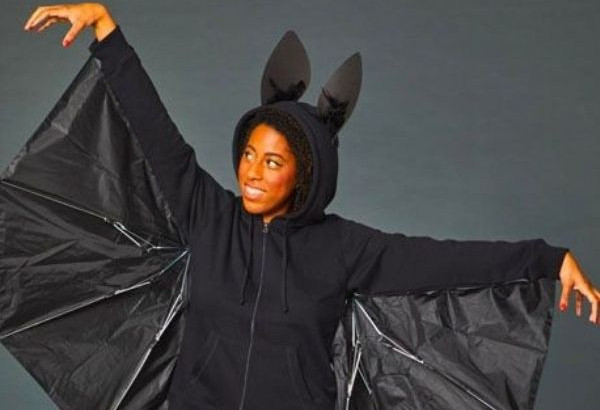 Last-Minute Halloween Costumes Ideas You Must Try In 2020