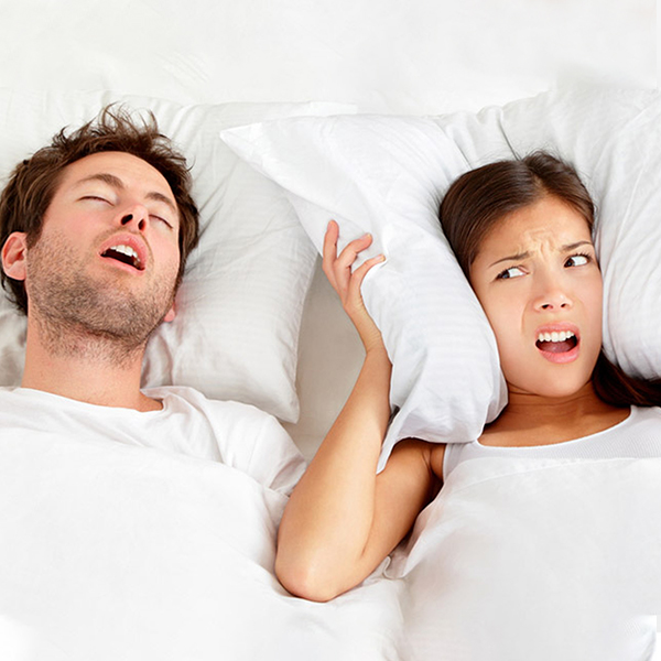 Don't Disturb a Sleeping Person