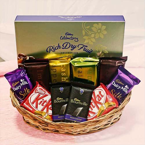 Send Bhai Dooj gifts online