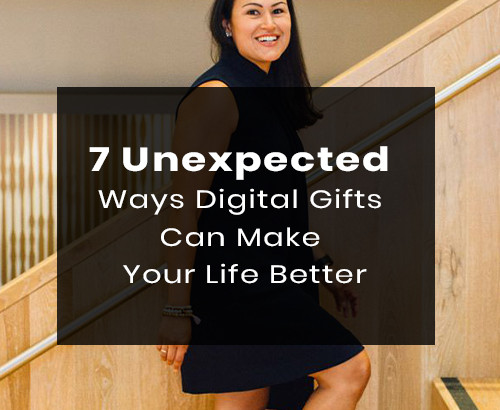 Best Digital Gift Ideas