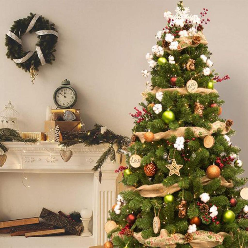 Eco Christmas decoration tips