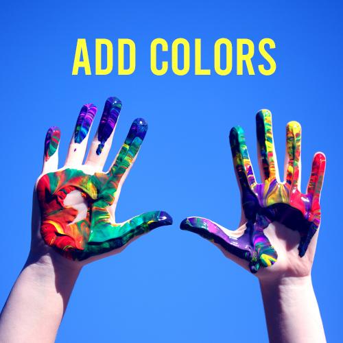Add colors