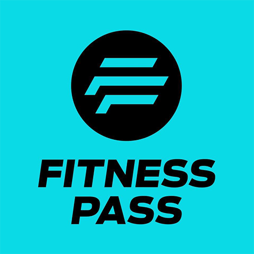 A fitness pass