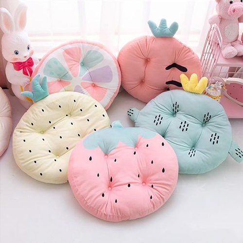 Squishy cushions