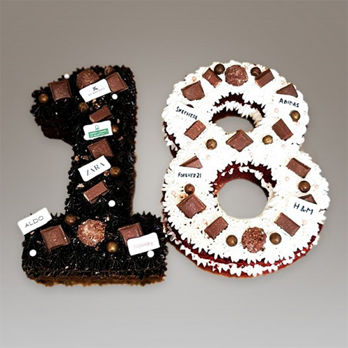 Special Theme cake