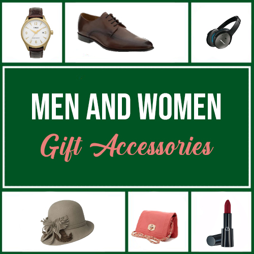 Men and Women Gift Accessories