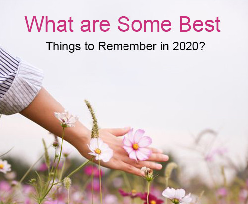 What are Some Best Things
