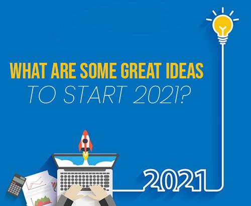 Make 2021 Special