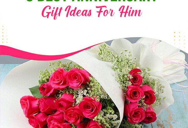 6 best gift for him