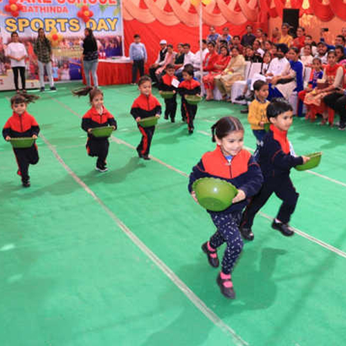 _Sport meet for kids