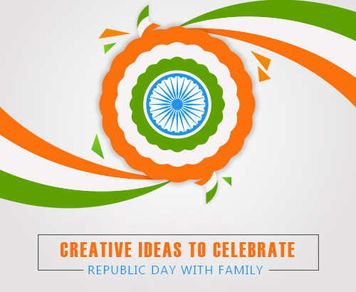Republic Day with Family