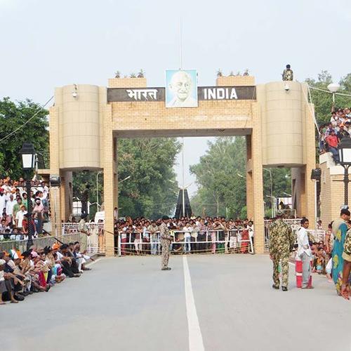Visit the Wagah Border