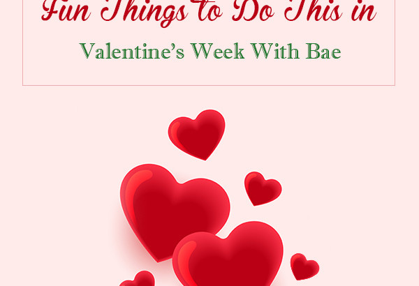 Fun Things To Do Valentine's Day