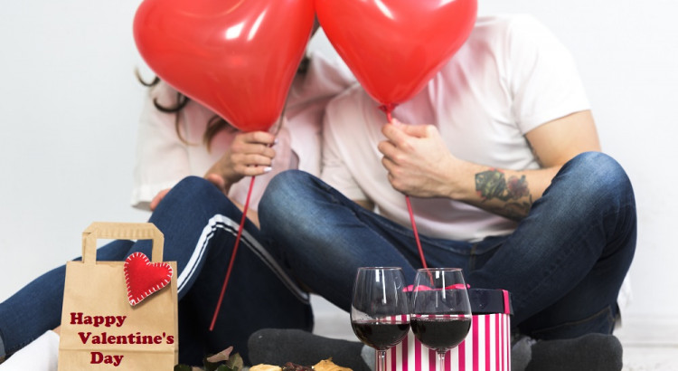 Romantic Ideas to Celebrate Valentine's Day