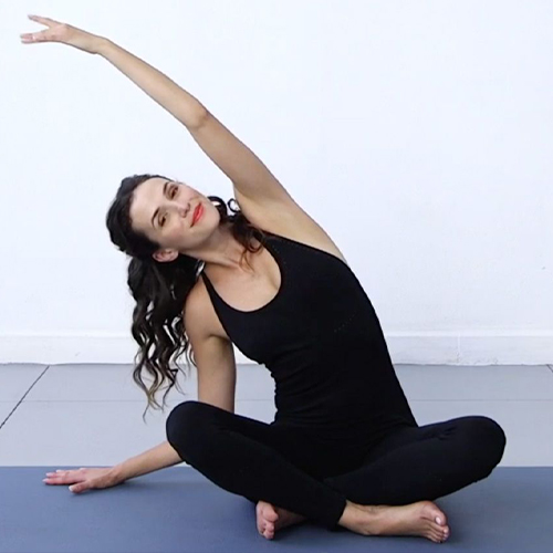Sponsor the subscription to practice yoga